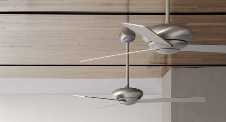 Modern Ceiling Fans: Buying Guide