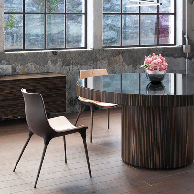 Modloft Modern Dining Table and Chairs