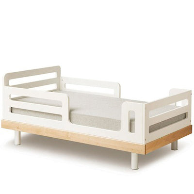 Oeuf Classic Toddler Bed in Birch