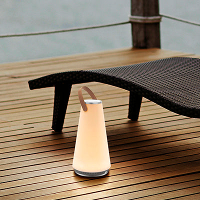 Pablo Outdoor Uma Portable Light and Sound Lantern