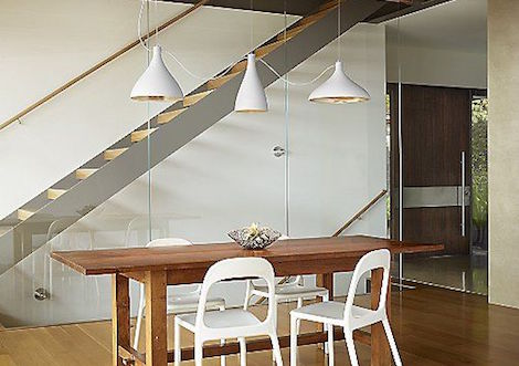 Multi Light Pendant by Pablo