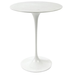 Still Standing Tall: Saarinen Tulip Tables