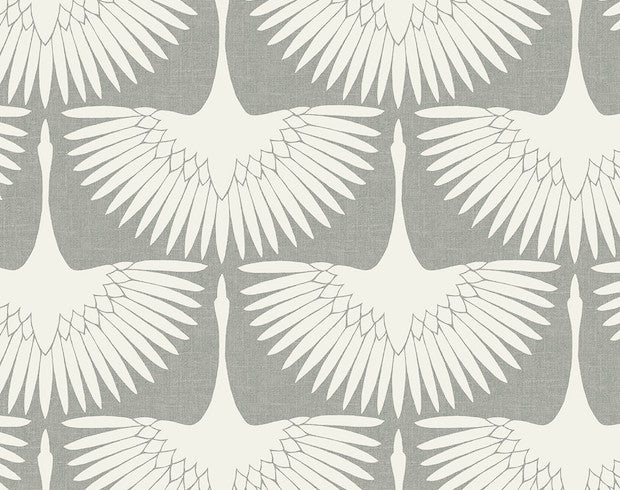 Removable Self-Adhesive Wallpaper by Tempaper