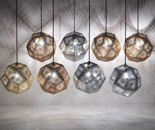 Raimond Pendant Light, designed by Moooi.