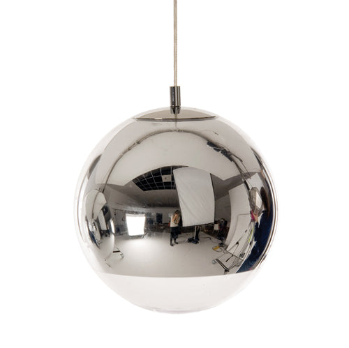 Tom Dixon Mirrorball Pendant Lamp