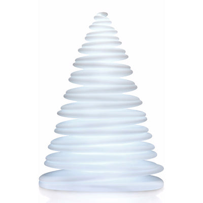 Vondom Chrismy Illuminated Christmas Tree for Indoor or Outdoor Lighting