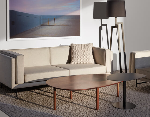 New Seating by Blu Dot, Calligaris, Emeco & More