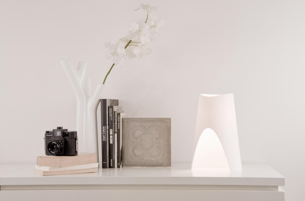 Spanish Flair: Innovative Modern Lamps from ALMA Light