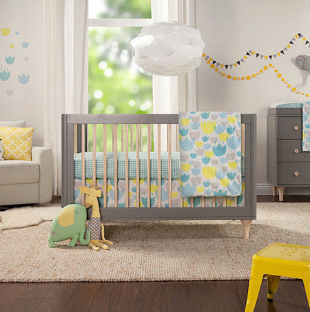 Babyletto Sale featuring Lolly 3-in-1 Convertible Crib with Conversion Kit