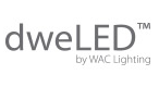 dweLED for WAC Lighting logo