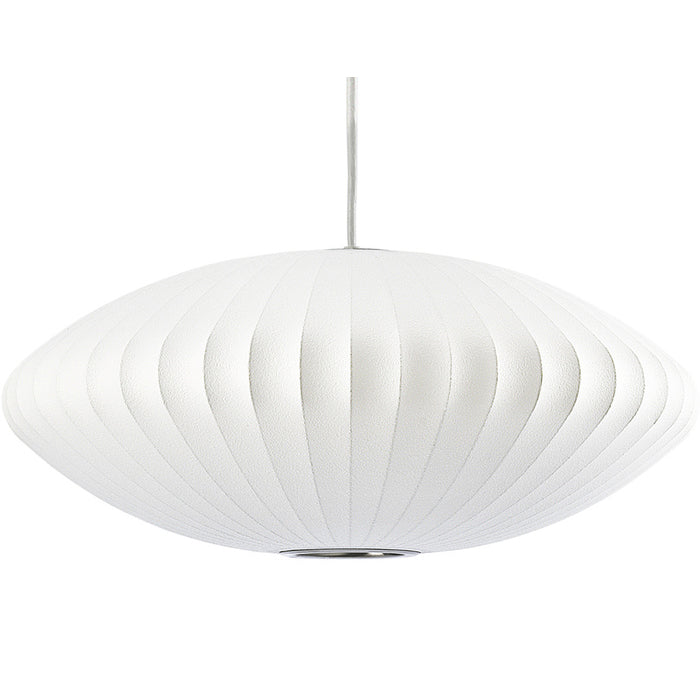 Herman Miller Bubble Lamp, Medium Saucer Lamp