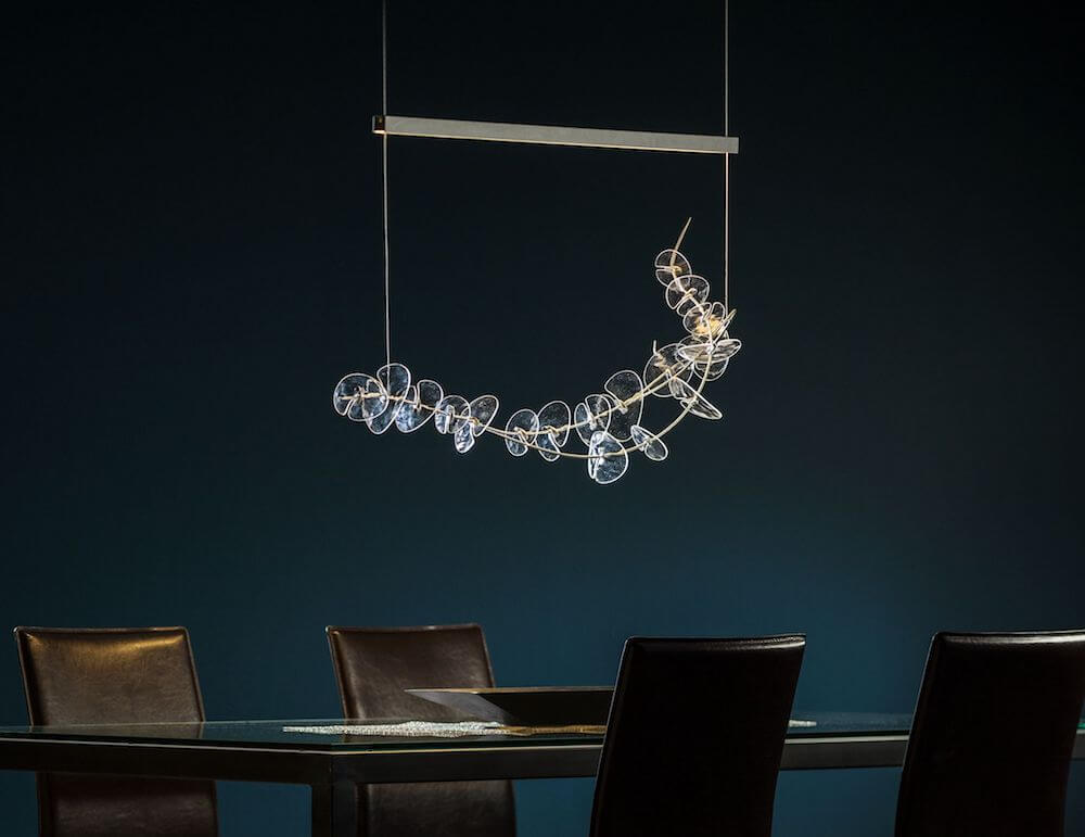 2018 lighting collection from hubbardton forge 2modern aloadofball Image collections