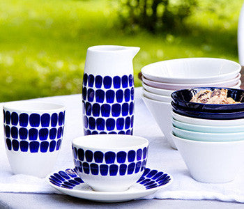 New Designs by iittala 24H Tableware Dining Collection