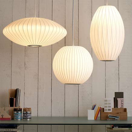 Bubble Lamp by Modernica