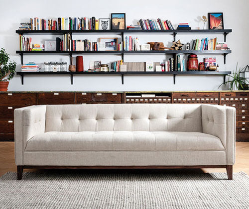 The Atwood Sofa, designed by Gus* Modern.