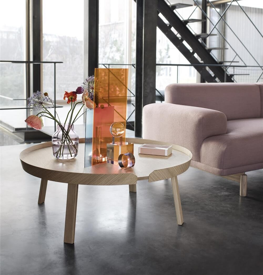 Muuto modern furniture lighting here by