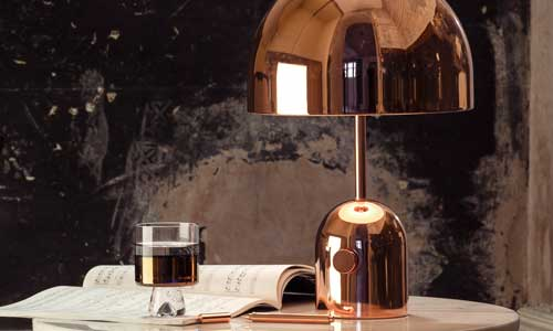 Modern table lamps on sale