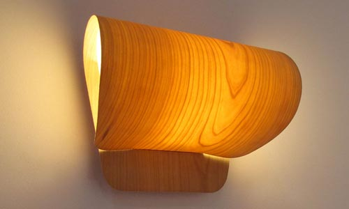 Modern wall lights on sale
