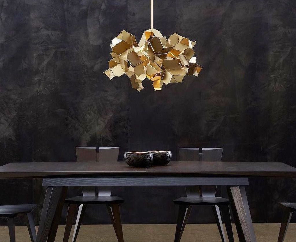 New Lighting Brand: Vermont Modern by Hubbardton Forge