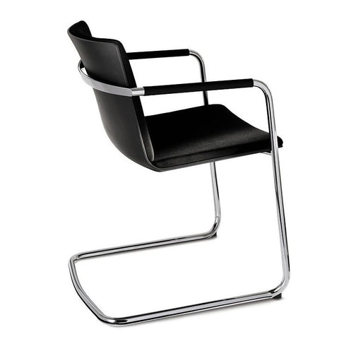 Neos Cantilever Chair Leather