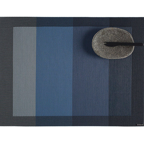 Color Tempo Rectangle Placemat (Set of 4)