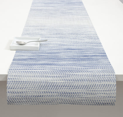 Chilewich Wave Table Runner 2modern
