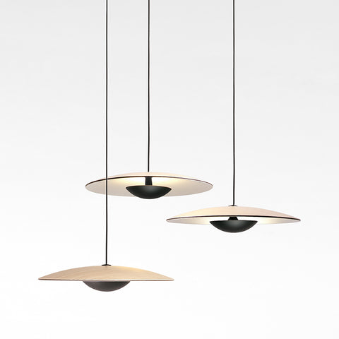 Ginger 20 - 3 Light LED Pendant Cluster