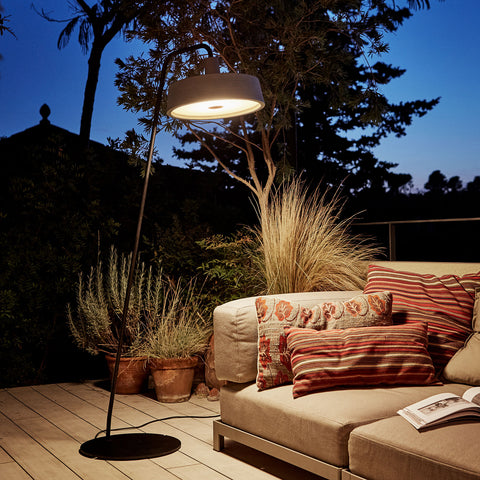 Soho 38 P IP44 - Outdoor LED Floor Lamp