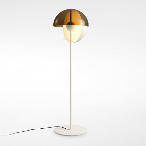Theia P - Dimmable LED Floor Lamp