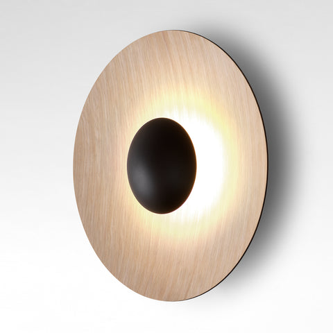 Ginger - LED Flush Mount Wall Lamp