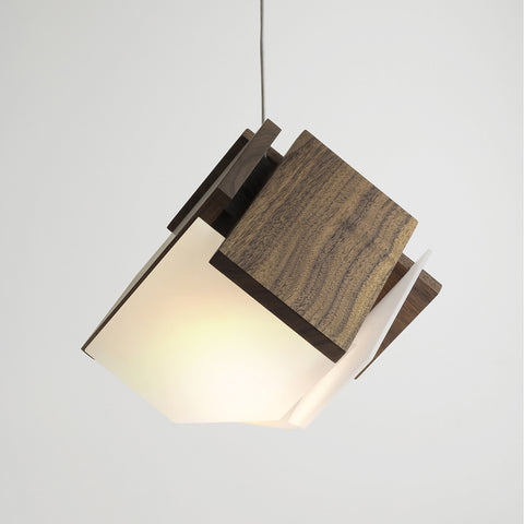 Mica LED Mini Pendant