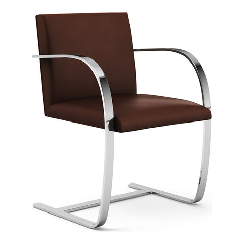 Flat Bar Brno Chair