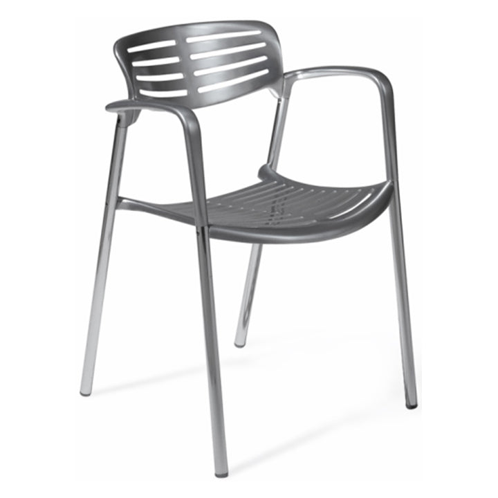 Cheap Knoll Toledo Stacking Chair Recommended Item