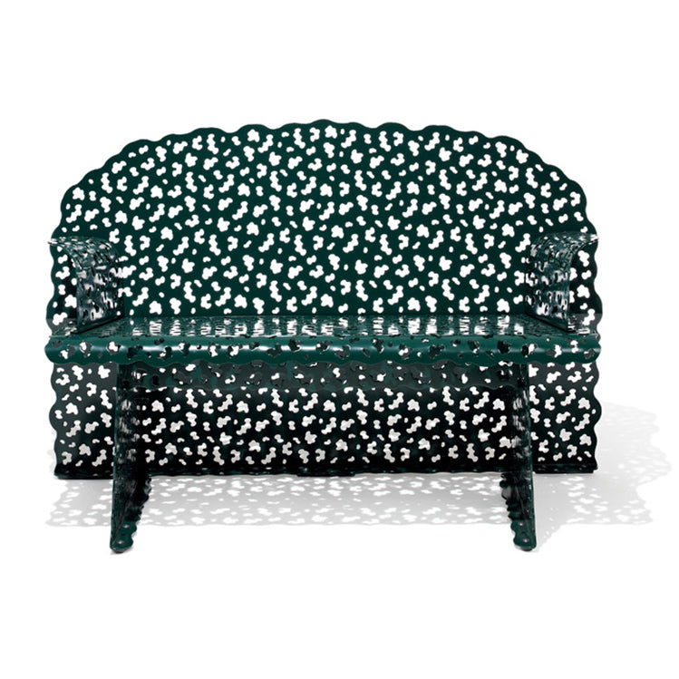 Exclusive Knoll Topiary Bench Recommended Item