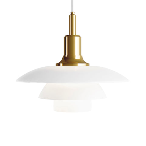 PH 3 1/2-3 Pendant Light