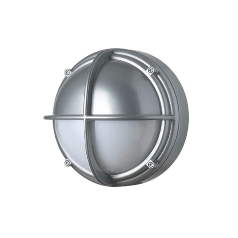 Skot Outdoor Wall or Ceiling Light
