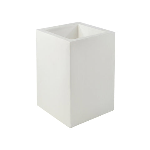 Illuminated High Cube Planter