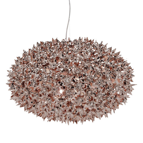 Bloom Metallic Pendant Lamp