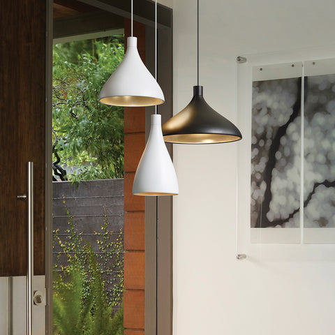 EDITOR'S PICK | Pablo Designs Graceful, High Performance Contemporary Lighting