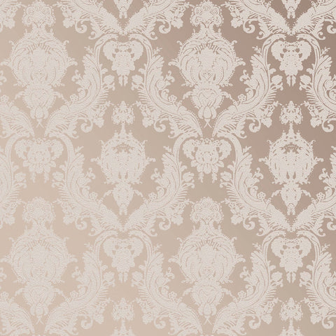 Damsel Textured Removable Wallpaper