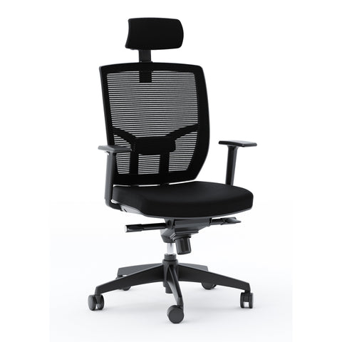 Task Chair 223 - Fabric