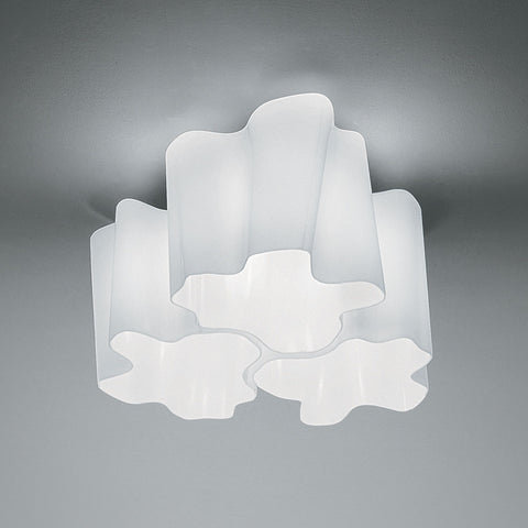 Logico Triple Nested Ceiling Light