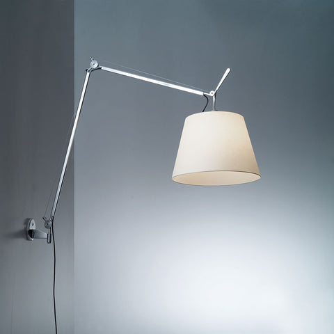 Tolomeo Mega Wall Lamp