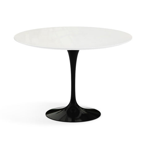 Saarinen 42 Inch Outdoor Dining Table