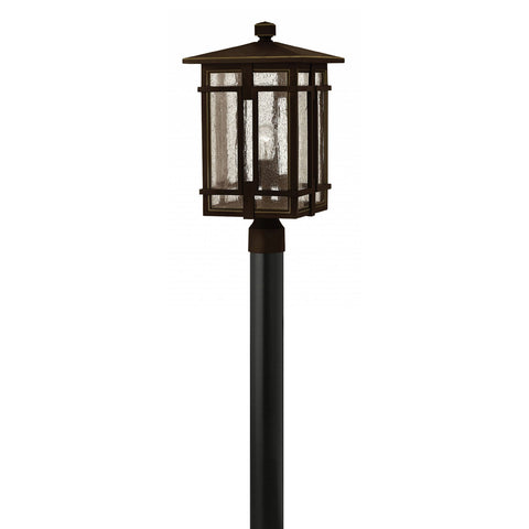 Tucker Outdoor Post Light