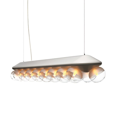 Prop Light Linear Pendant Light