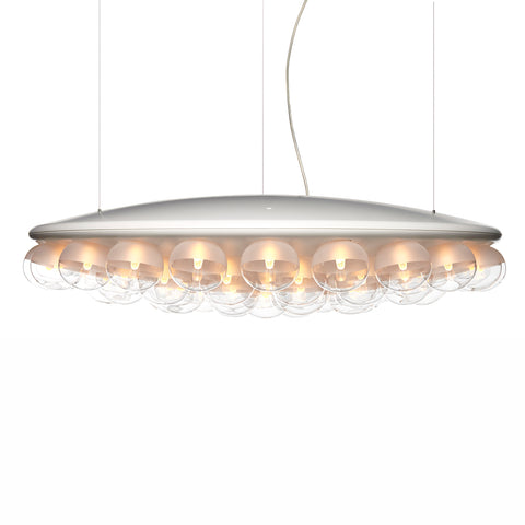 Prop Light Round Pendant Light