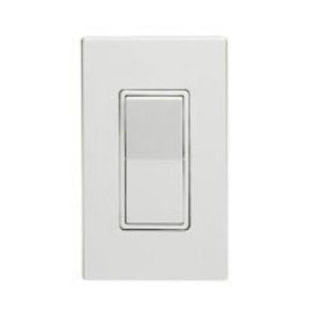 Atlas Lutron Decora Style Fan Wall Control