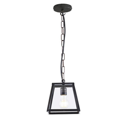 Quad Pendant Light