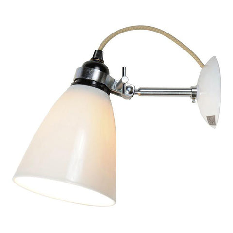 Hector Medium Dome Wall Light